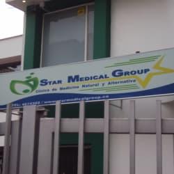 Star Medical Center en Bogotá