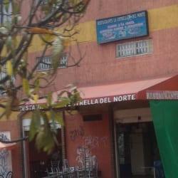 Restaurante La Estrella Del Norte en Bogotá
