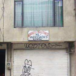 Morrales y Maletines Mil Variedades Kewin en Bogotá