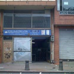 Star Electric Ltda. en Bogotá
