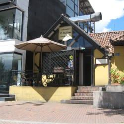 Restaurante El Poblado en Bogotá