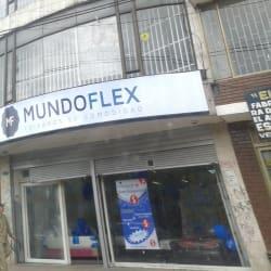 Mundo Flex en Bogotá