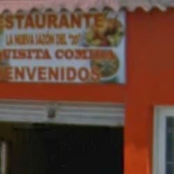 Restaurante La Nueva Sazón Del 20 en Bogotá