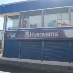 Husqvarna  en Bogotá