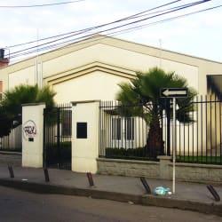 Iglesia de Jesucristo de Los Últimos Días en Bogotá