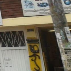 Tornillos y Mangueras Los 777 en Bogotá