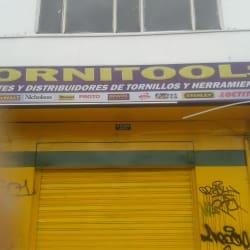 Tornitols en Bogotá
