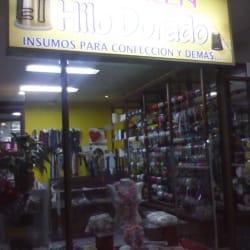 Almacén Hilo Dorado en Bogotá