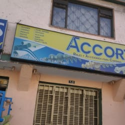 Accort Rieles y Accesorios Para Cortinas en Bogotá