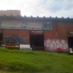 Almacén el bodegón del Mueble en Bogotá