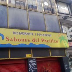 Restaurante y Pescadería Sabores Del Pacífico en Bogotá