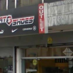 Sport Shoes Carrera 21 con 15 en Bogotá