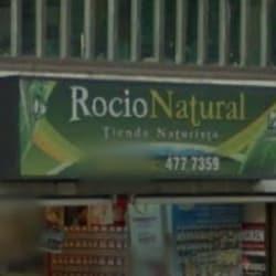 Rocio Natural en Bogotá