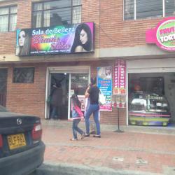 Sala De Belleza Elianis Stilos  en Bogotá