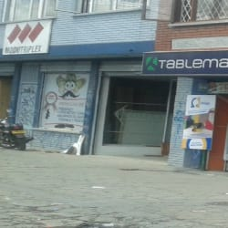 Modutriplex en Bogotá