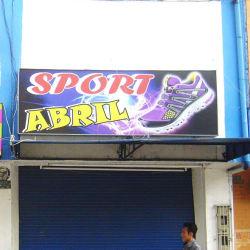 Sport Abril en Bogotá