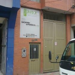 Splendor Publicidad en Bogotá