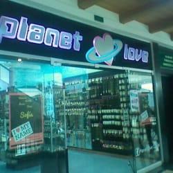 Planet Love Atlantis  en Bogotá
