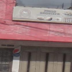 Pollo Broaster Carrera 10 con 30B en Bogotá