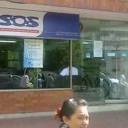SOS Servicio Occidental de Salud en Bogotá