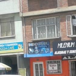 Soundstream en Bogotá
