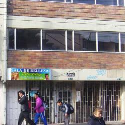Sala De Belleza Nelly en Bogotá