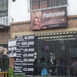 Sala De Belleza Palermo Internacional en Bogotá