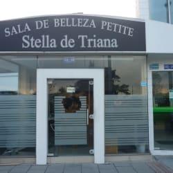 Sala De Belleza Petite Stella De Triana en Bogotá