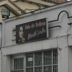 Sala De Belleza y Peluquería Janeth Pardo en Bogotá