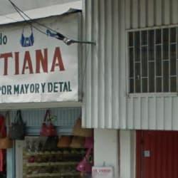 Calzado Tatiana en Bogotá