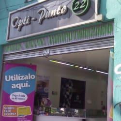 Opti Punto 22 en Bogotá
