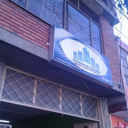 alviacer de Colombia en Bogotá