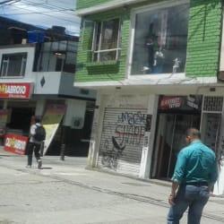 Ropa Usa 2 en Bogotá