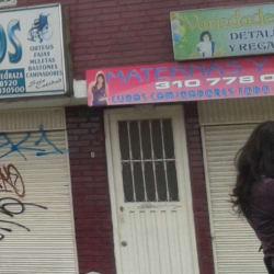 Variedades Danna en Bogotá