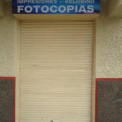Velobind en Bogotá