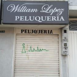 William López Peluquería en Bogotá