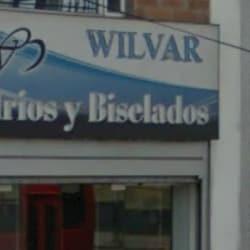 Wilvar Vidrios y Biselados en Bogotá