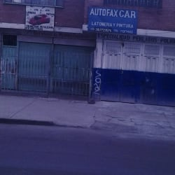 Autocar  en Bogotá