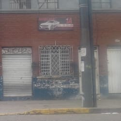 AutosLatas la 1ra en Bogotá