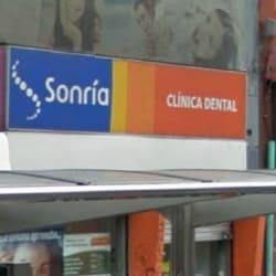 Sonría Chapinero en Bogotá