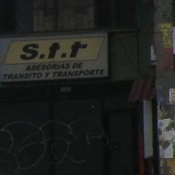 S.T.T. en Bogotá