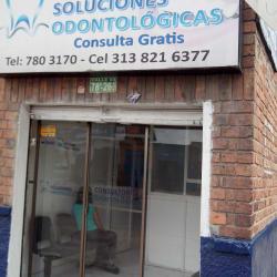 Soluciones Odontológicas en Bogotá