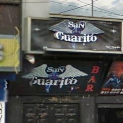 San Guarito Bar en Bogotá