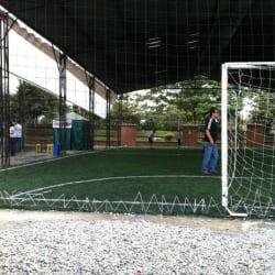 Soccer 147 en Bogotá
