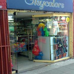 Skycolors en Bogotá
