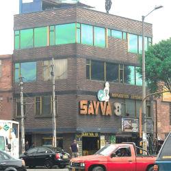 Sayva 8  en Bogotá