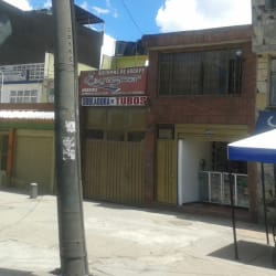 Sistemas de Escape Exhoscar en Bogotá