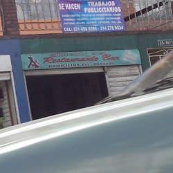 Se Hacen Trabajos Publicitarios en Bogotá