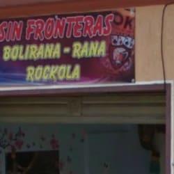 Sin Fronteras en Bogotá