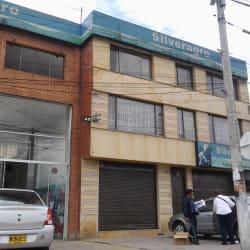 Silveragro Gatos 145 en Bogotá